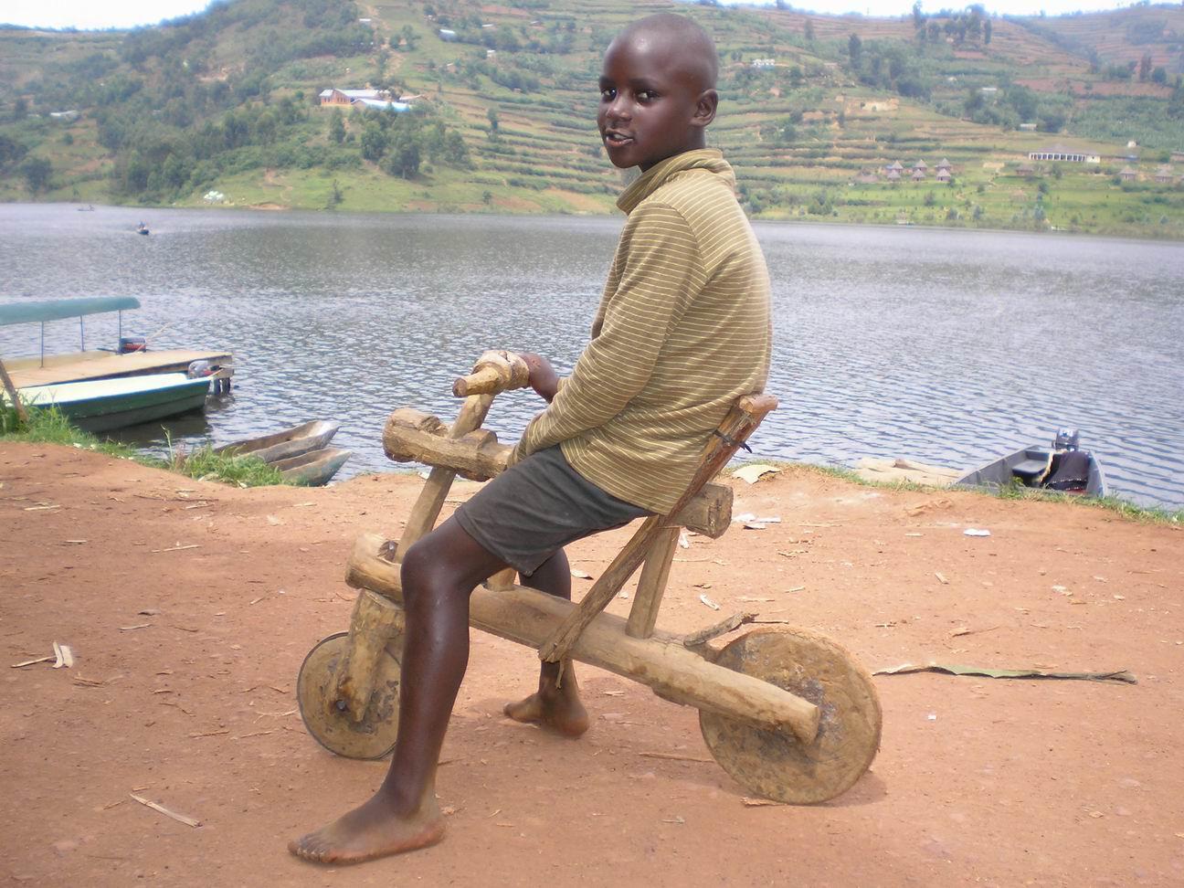 home made bike 724443 Twenty six UMHHC employees participated in General Education Development, ...