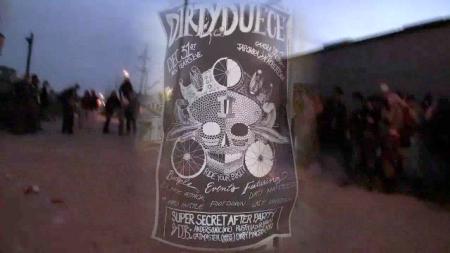 Dirty Deuce NYE 08
