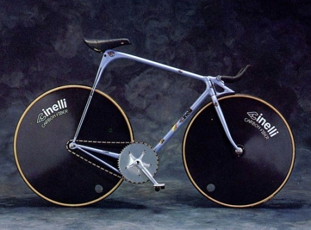 pursuit cinelli