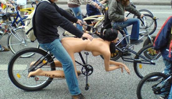 Bike Porno